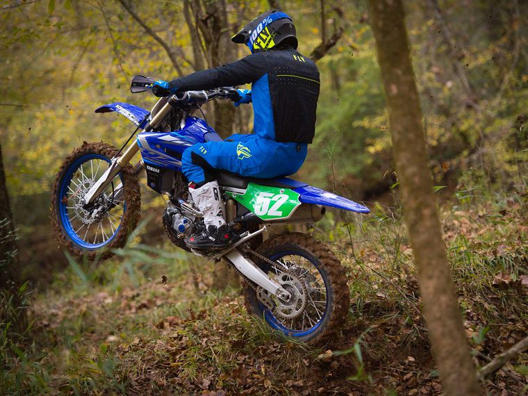 Dirt Bike Reviews And Comparisons Dirt Rider