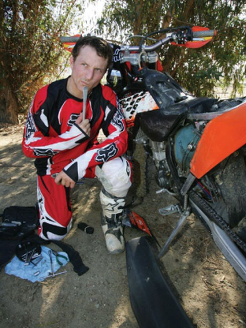 What To Do When Your Bike Won't Start - Dr  Dirt - Dirt