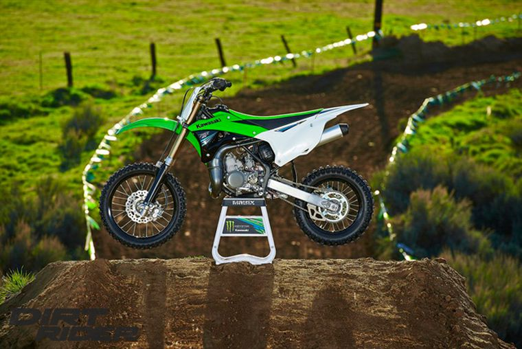Outstanding Kawasaki Introduces The 2014 Kx85 Dirt Rider Gamerscity Chair Design For Home Gamerscityorg