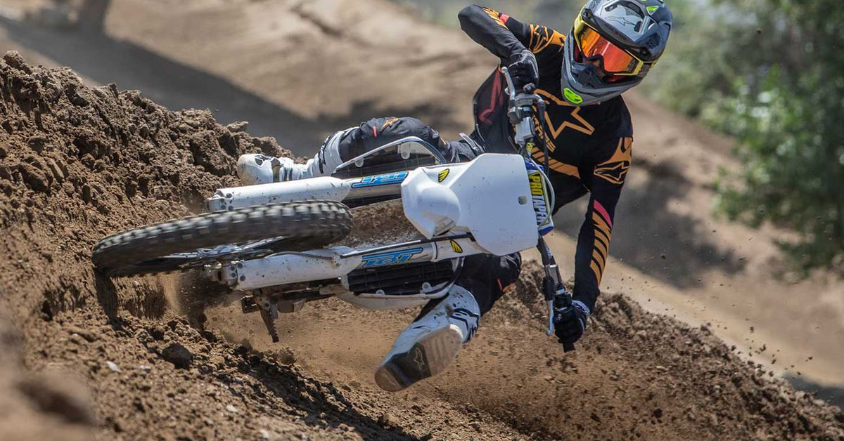 Alpinestars 2020 Collection Roll Out And Ride Day