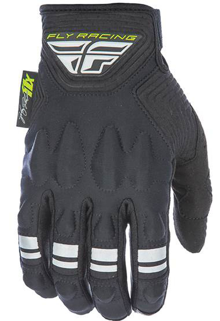 Fly Racing Patrol XC MX Motocross Offroad Riding Gloves