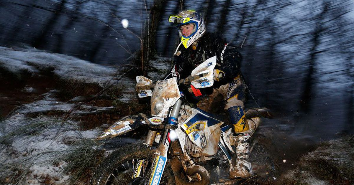 Hard Enduro Calendar 2018 U2014Hell U0026 39 S Gate Dirt Rider