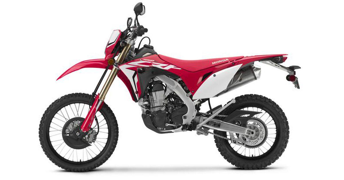 New Honda Dirt Bikes, Off-Road, Adventure Bikes | Dirt Rider