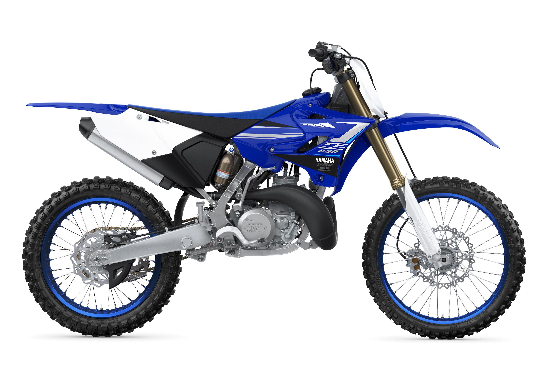 2020 Yamaha YZ250