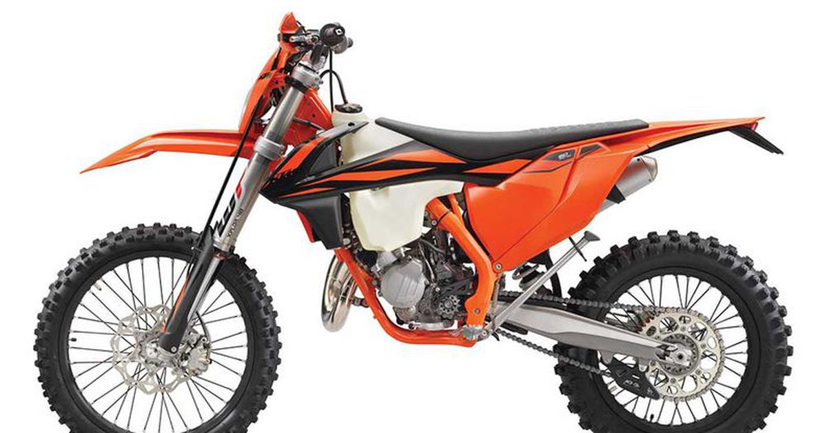 New GasGas Dirt Bikes, Off-Road, Adventure Bikes | Dirt Rider
