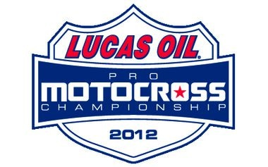 Lucas Oil Pro Motocross Championship Notes and Stats: FMF