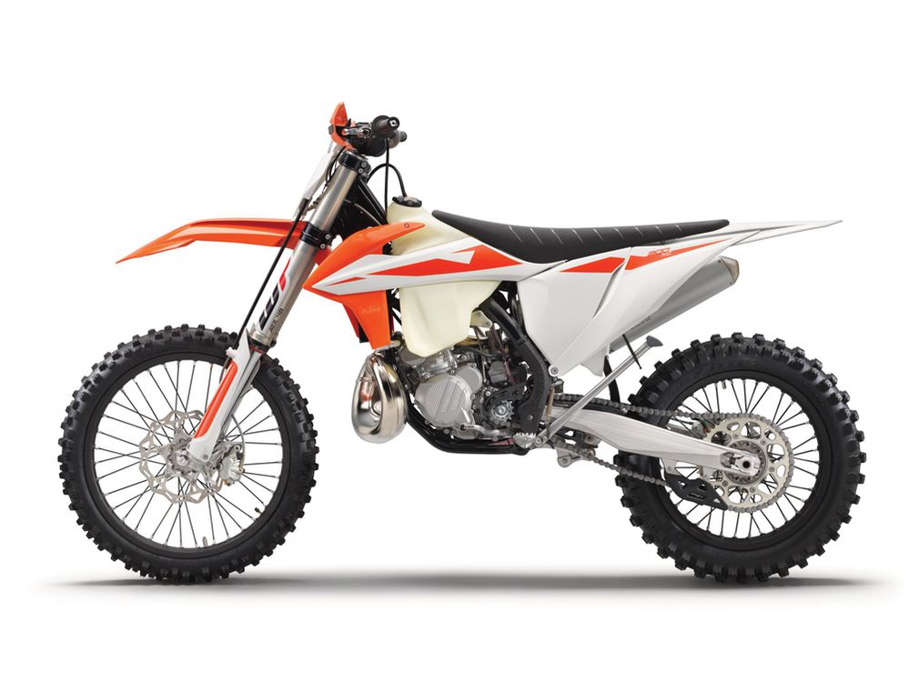 2019 250cc Two-Stroke Dirt Bikes For Off-Road | Dirt Rider