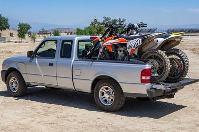 Dirt Bike Parts and Accessories | Dirt Rider