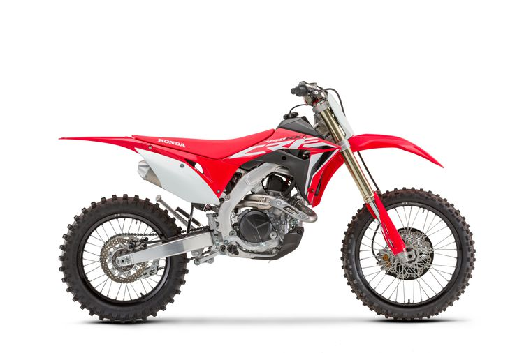 New Honda Dirt Bikes Off Road Adventure Bikes Dirt Rider