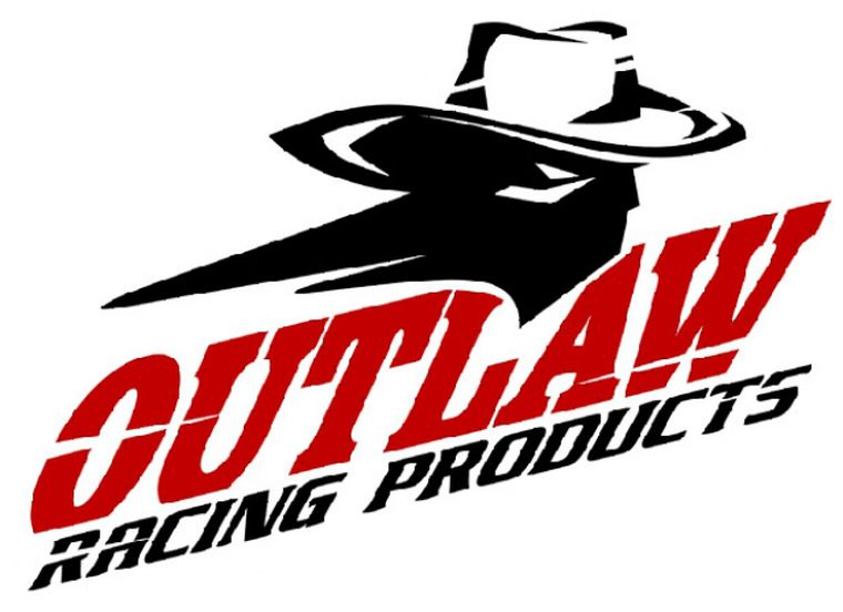 Outlaw Racing Oil Fill Cap Red