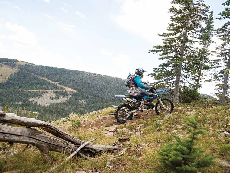Dirt Bike State Laws And Requirements Dirt Rider