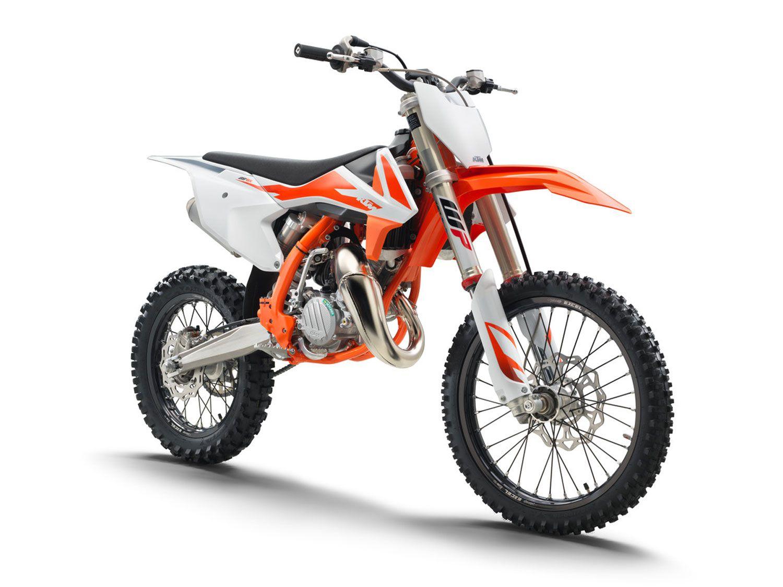2020 KTM 85 SX