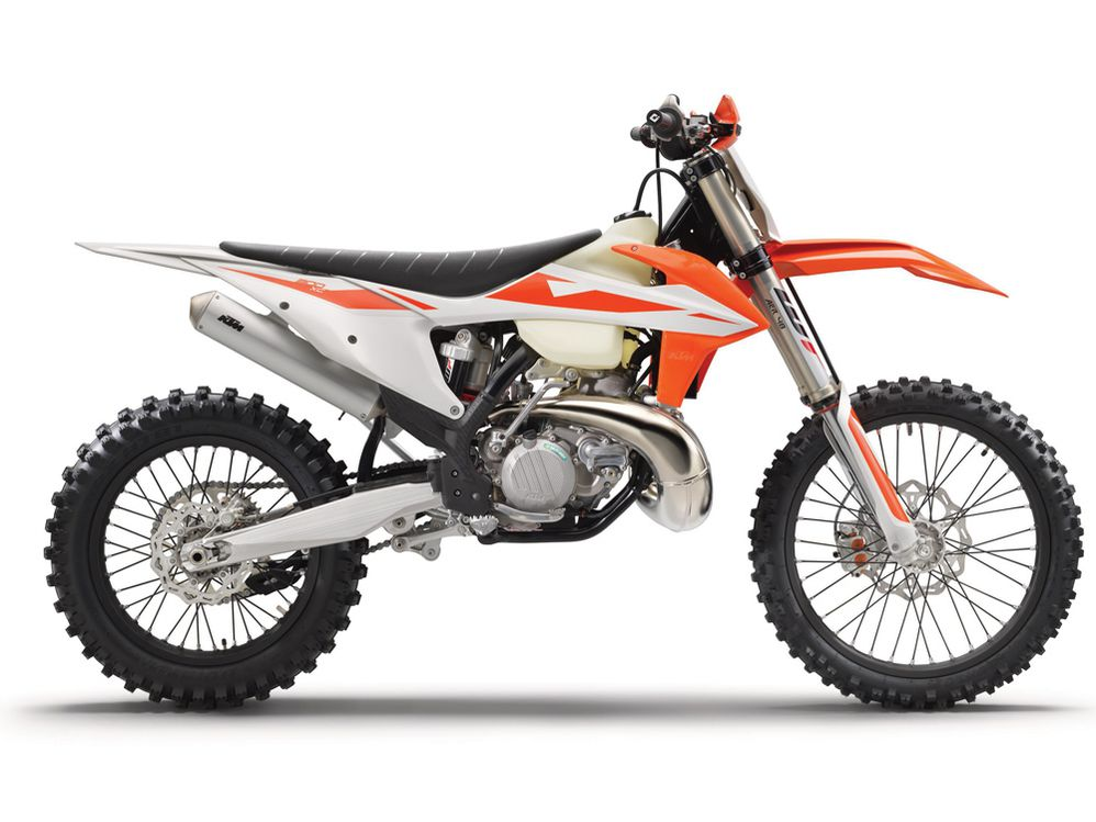 2019 300cc Two-Stroke Off-Road Dirt Bikes You Can Buy | Dirt