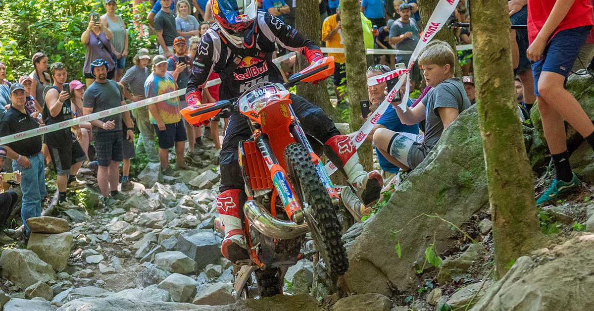 2019 Tennessee Knockout Race Report