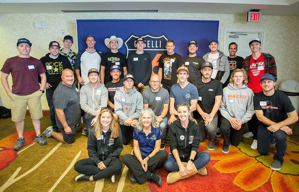 Kurt Caselli Foundation First Aid And CPR Training | Dirt Rider