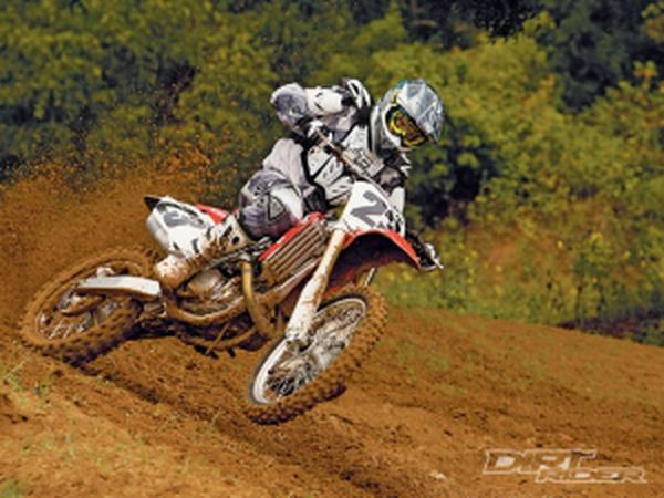 Fine 2009 Honda Crf450R Dirt Rider Magazine Dirt Rider Gmtry Best Dining Table And Chair Ideas Images Gmtryco