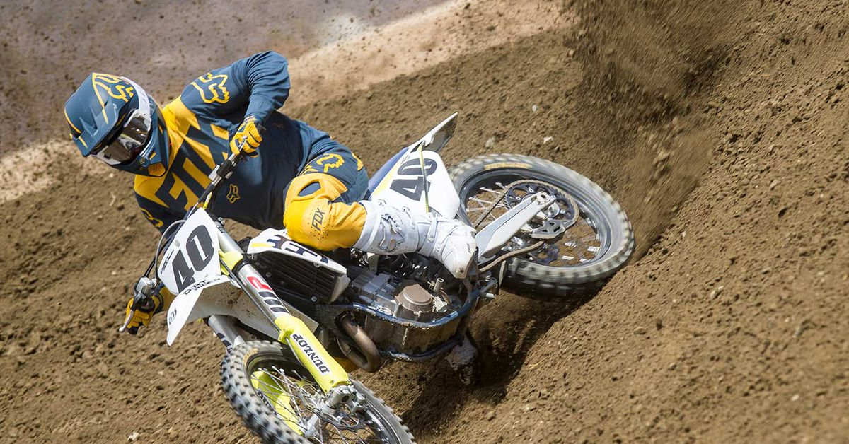Great Motocross Goggles For Your Next Ride