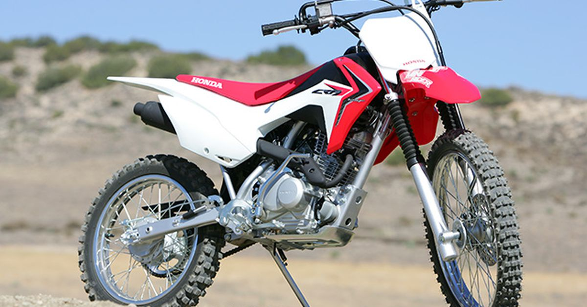 honda crf125f 125 dirt bike wheel rider