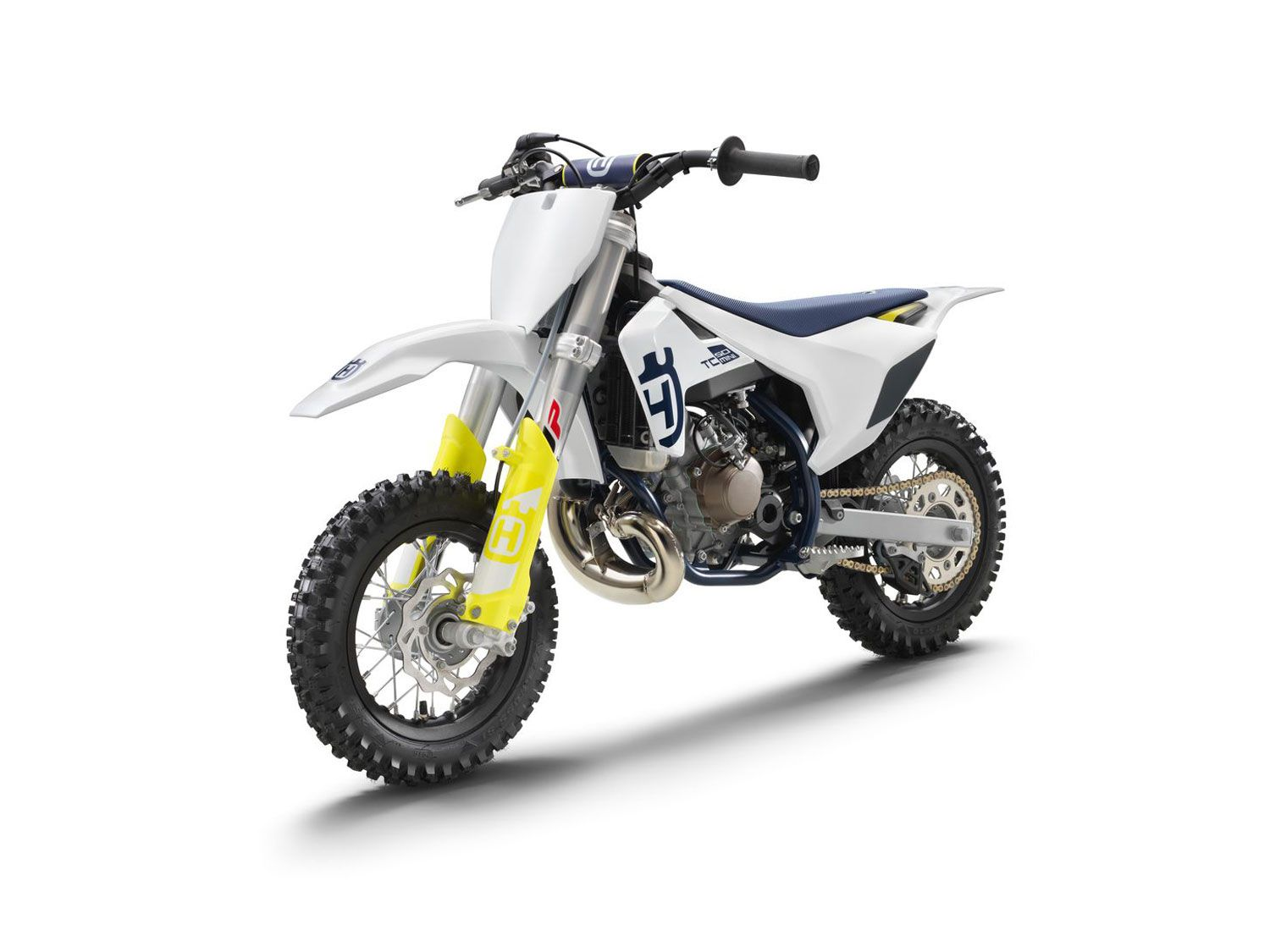 2020 Husqvarna TC 50 Mini
