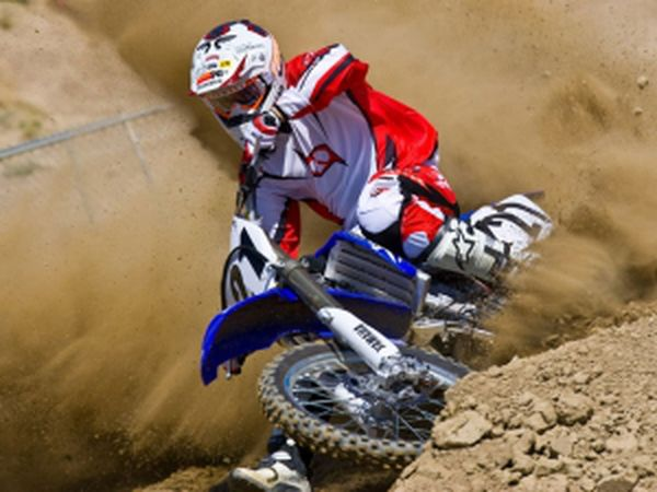Groovy Web Test 2009 Yamaha Yz450F Dirt Rider Magazine Dirt Rider Ocoug Best Dining Table And Chair Ideas Images Ocougorg