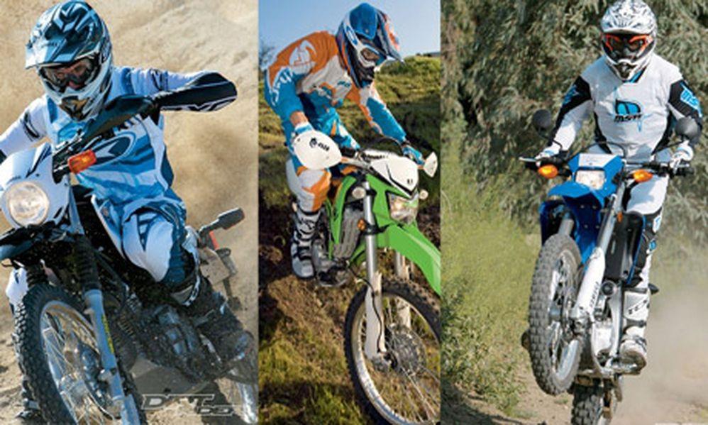 Adventure Bike Buildup - Dirt Rider Magazine   Dirt Rider