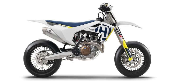 SUPERMOTO EXHAUST PROTECTOR HUSQVARNA KTM Slider Silencer Cover different colors