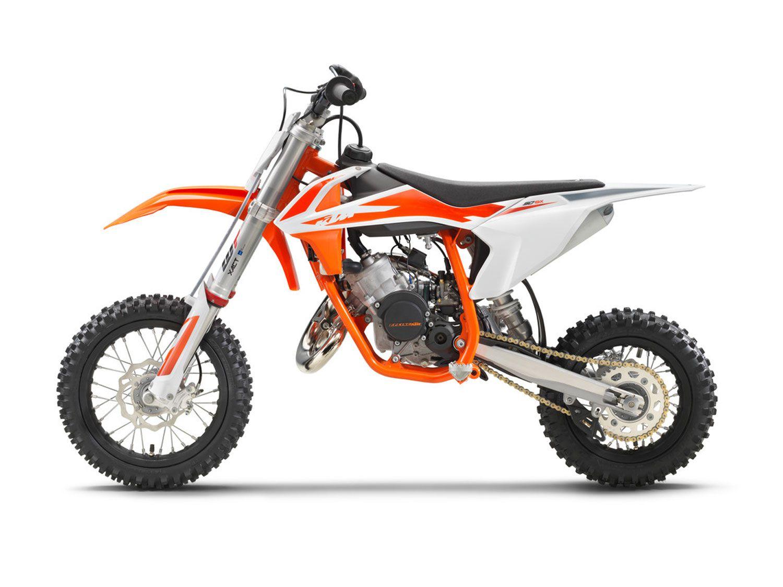 2020 KTM 50 SX