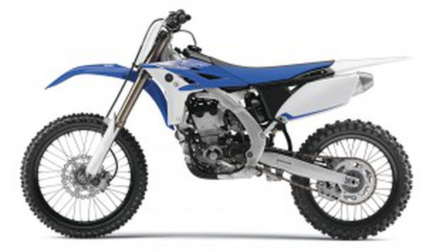 Remarkable 2013 Yamaha Yz450F And Yz250F Motocross Bikes First Look Caraccident5 Cool Chair Designs And Ideas Caraccident5Info