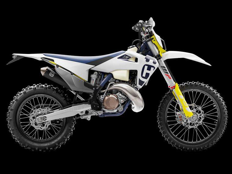 Best Dual Sport Motorcycle 2020.Husqvarna Introduces 2020 Enduro And Dual Sport Motorcycles